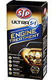 STP Ultra 5-in-1 High Performance Engine Treatment (473 ml)