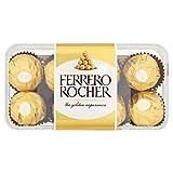 Ferrero Rocher 16-Piece Assortment (Pack of 5, Total 80...