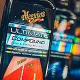 Meguiar's G17216EU Ultimate Compound Politur,...Vergleich