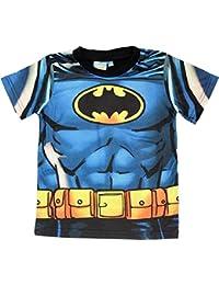 Batman Hero Costume Short Sleeve T Shirt By BestTrend