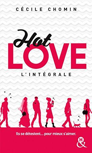 Hot Love l'intgrale: La comdie romantique garantie 100% fou-rire !