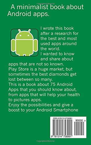 75 Android Apps you need to know about!