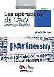 Les Opérations de LBO