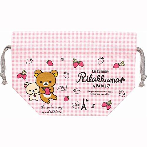 Pink Paris Lunch Bag/Lunch Beutel (ct78301) ()