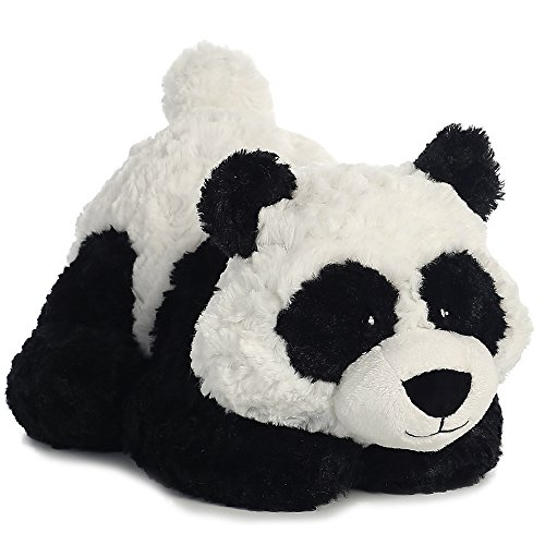 Aurora - 16860 - Peluche - Panda Potelé Popotin