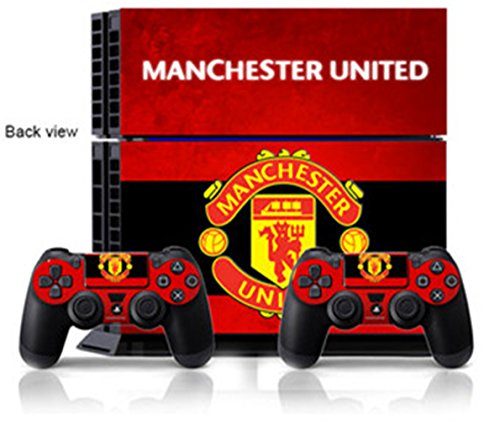 yiset-playstation-4-console-skin-remote-controllers-skin-fifa-manchester-united-team