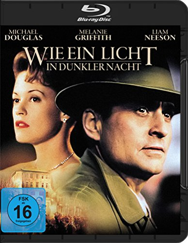 Wie ein Licht in dunkler Nacht (Shining Through) [Blu-ray]