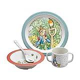 Best microonde pasti - Petit Jour Peter Rabbit - Set per pasti Review