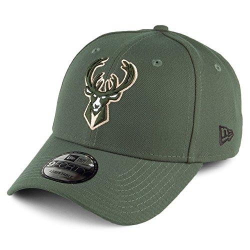 New Era 9Forty The League Bucks Cap Cap Base Cap