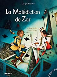LA MALEDICTION DE ZAR