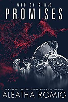 Promises (Web of Sin Book 3) (English Edition)