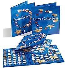 Suchergebnis Auf Amazonde Für Euromünzen Sammelalbum