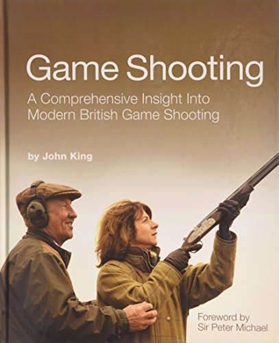 Game Shooting: A Comprehensive Insight into Modern British Game Shooting