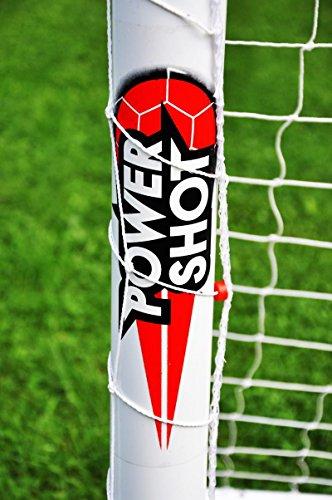 8b1063274759f Portería de fútbol de PVC (3x2 m) -MODELO PRO-   ÚNICA  - fuera TODO ...