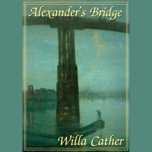 Alexander's Bridge  Audiolibri