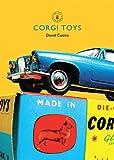 Corgi Toys (Shire Library)