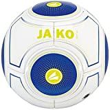 Jako Ball Light 3.0-14 Panel Maschinengenäht, Weiß/Marine/Lemon - 350G, 5, 2304