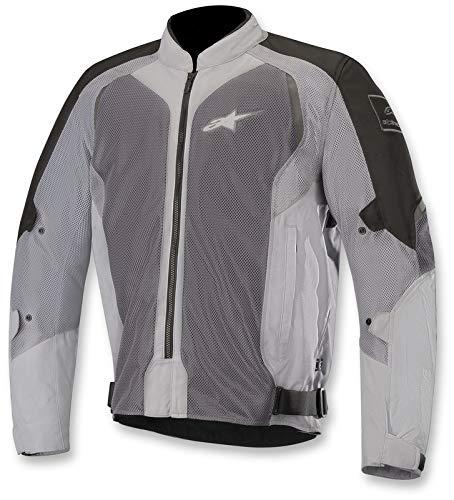 Alpinestars Wake Air Jacket (X-LARGE) (BLACK/GREY)
