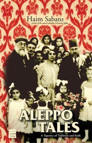 Aleppo Tales por Haim Sabato