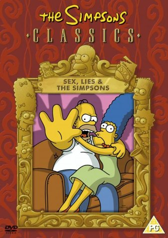 Classics - Sex, Lies And The Simpsons
