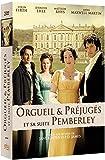 ORGUEIL & PRÉJUGÉS + PEMBERLEY