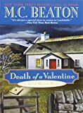 Death of a Valentine (A Hamish Macbeth Mystery, Band 25)