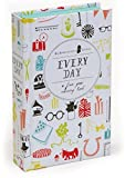 Every Day: A Five-Year Memory Book by Mr. Boddington's Studio (2013) Diary