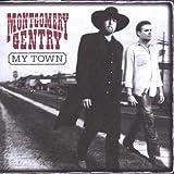 Songtexte von Montgomery Gentry - My Town