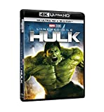 L'Incredibile Hulk (4K Ultra HD + Blu-Ray)