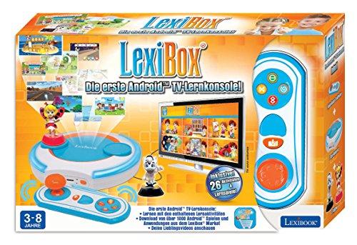 LexiBox