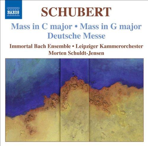 Schubert, F.: Masses Nos. 2 An...