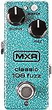 MXR pédale Classic 108 Fuzz Mini