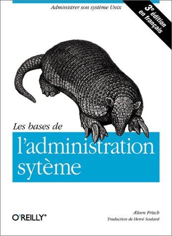 Les Bases de l'administration système