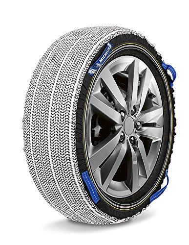 Michelin SOS Grip 0 Chaussettes à Neige Textiles 008400