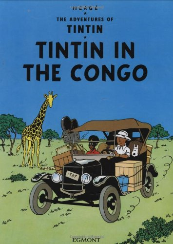 The Adventures of Tintin : Tintin in the Congo