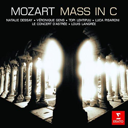 Preisvergleich Produktbild Messe C-Moll / Maurerische Trauermusik