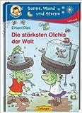 Die stärksten Olchis der Welt von Erhard Dietl (Autor, Illustrator) ( Januar 2010 )