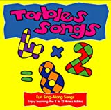 Tables Songs (The playtime range)