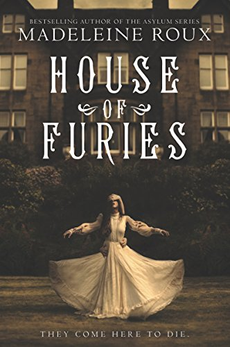 House of Furies (English ()