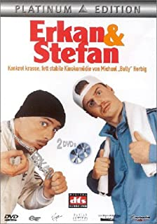 Erkan & Stefan (Platinum Edition) [Special Edition] [2 DVDs]