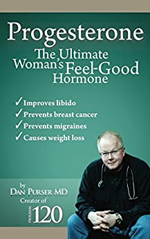 Natural Progesterone Pms Treatment