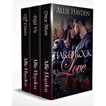 Hard Rock Love Box Set: A Second Chance Romance (English Edition)