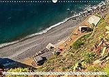 Madeira - Juwel im Atlantik (Wandkalender 2019 DIN A3 quer): Madeira wird Sie verzaubern mit einer atemberaubenden und überaus vielseitigen Landschaft. (Monatskalender, 14 Seiten ) (CALVENDO Orte) - Nordbilder