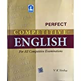 PERFECT COMPRTITIVE ENGLISH FOR ALL COMPRTITIVE EXAMINATION