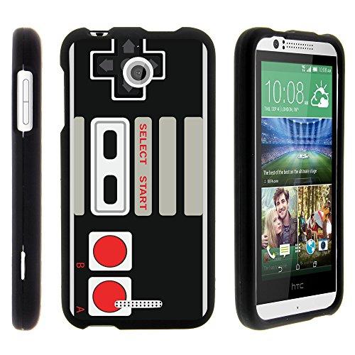 Miniturtle Graffiti Design Collection für HTC Desire 510, Game Controller