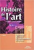Histoire de l'art - Questions de cours et Commentaires d'oeuvres