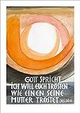 Jahreslosung 2016 - Postkarte (10er-Set)*
