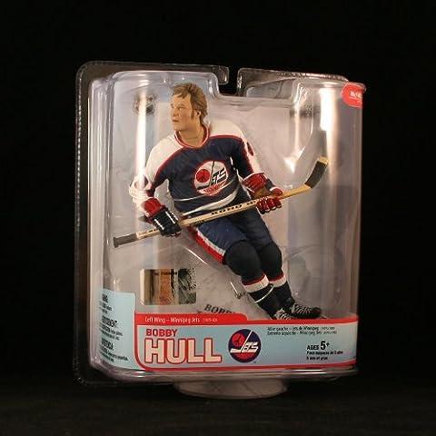 McFarlane NHL Legends Series 5 Bobby Hull - Winnipeg Jets