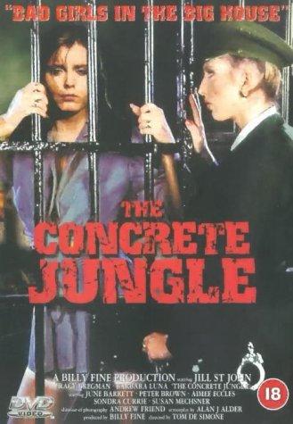 the-concrete-jungle-dvd