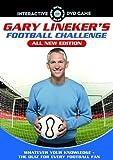 Gary Lineker's Football Challenge 2 - DVD Interactive Game [Interactive DVD]